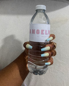 FREE ANGEL WATER MERCH
