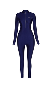 Blue Angel jumpsuit
