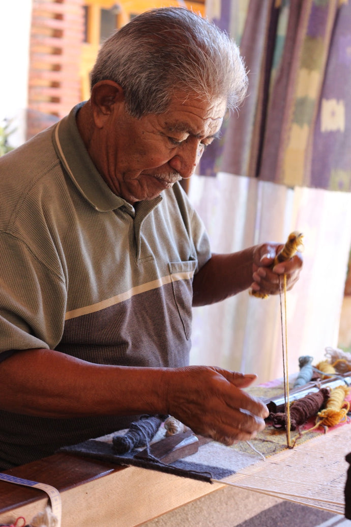Oaxacan Craftspeople: A Family Affair