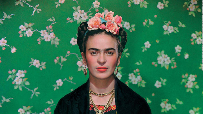Spotlight on Frida Kahlo