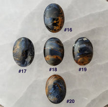 Load image into Gallery viewer, Pietersite Cabochons