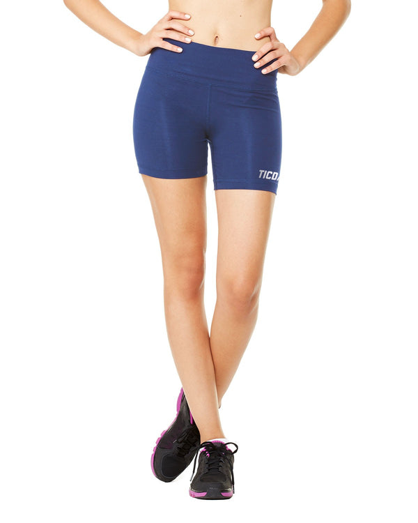 Assurance Fitted Shorts
