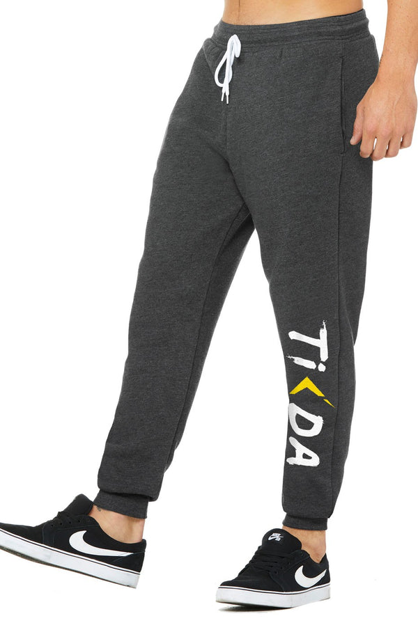TICDA Fleece Jogger Sweatpants