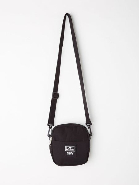 DROP OUT TRAVELER BAG | OBEY Clothing