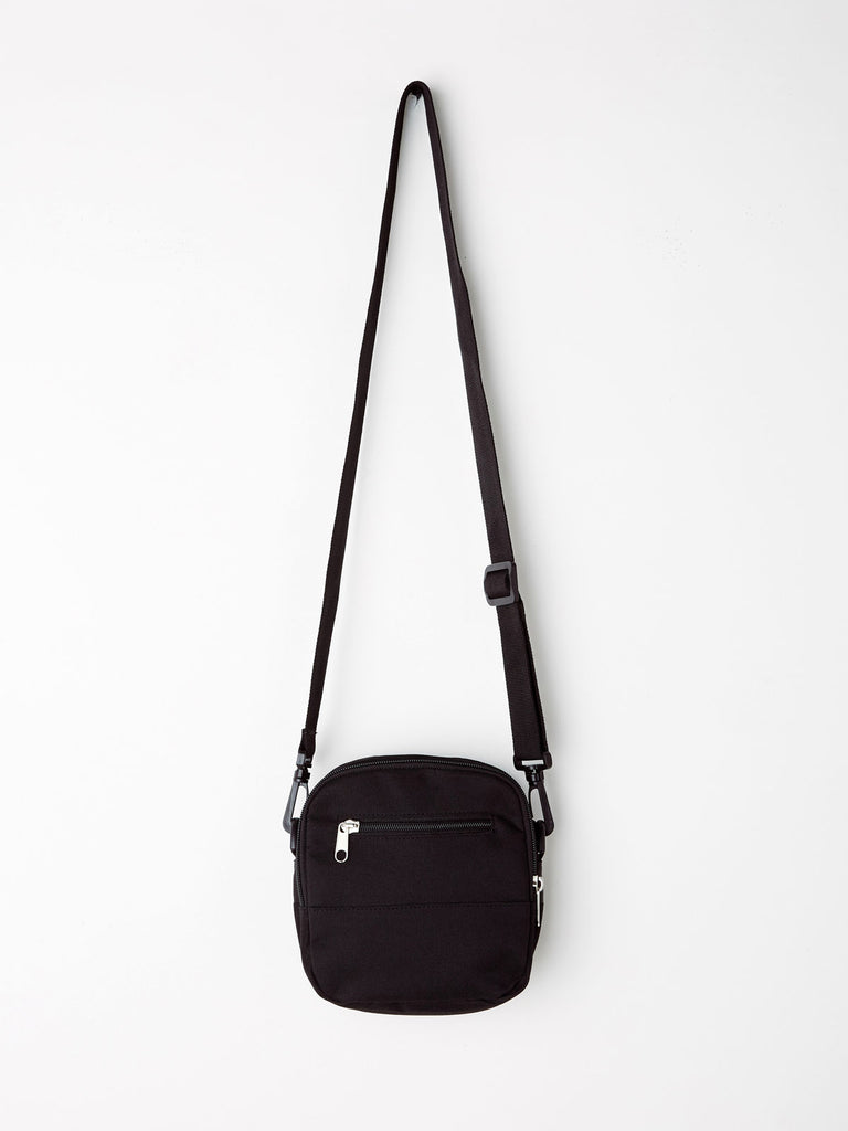 drop-out-traveler-bag-black | OBEY Clothing