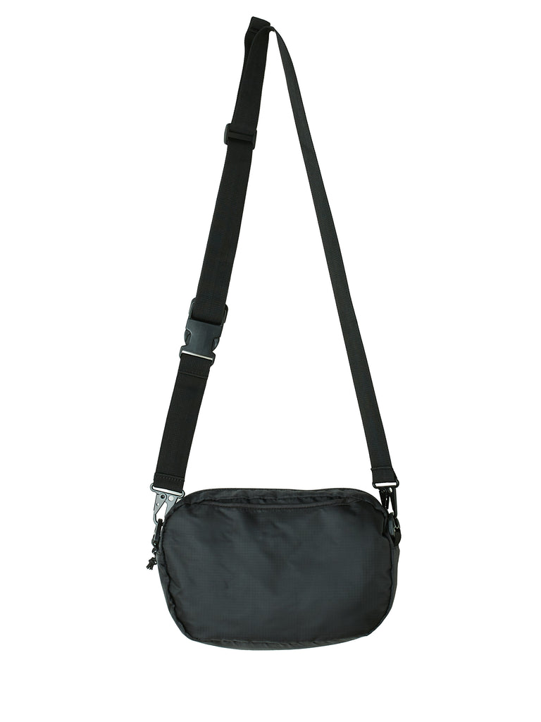 commuter traveler bag black multi | OBEY Clothing