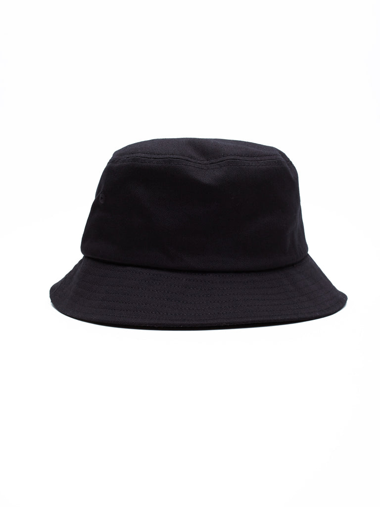 dtp bucket hat black | OBEY Clothing