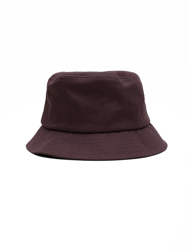 dtp bucket hat brown | OBEY Clothing