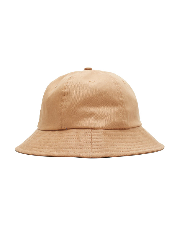 dominic bucket hat bone brown | OBEY Clothing