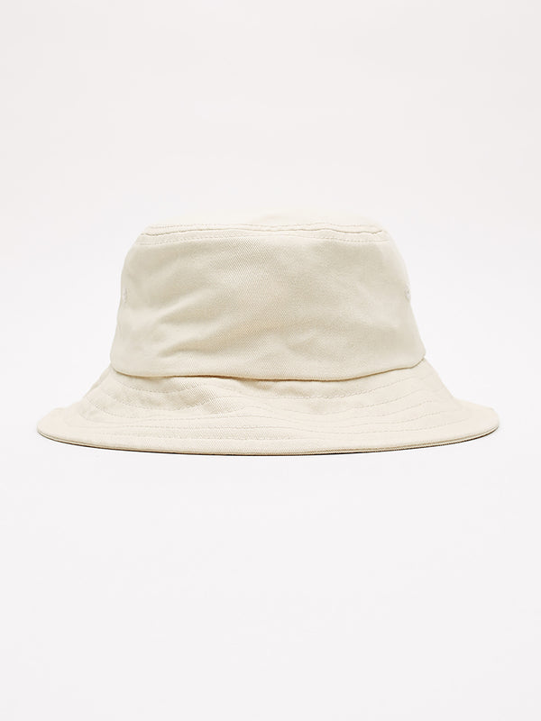 ideals organic bucket hat natural | OBEY Clothing