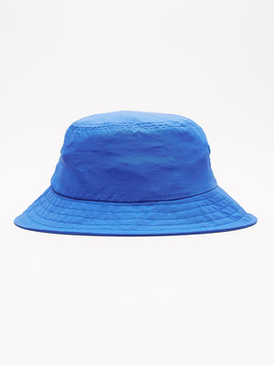 icon eyes bucket hat ultramarine | OBEY Clothing