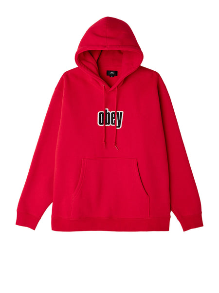 MOTION HOOD | OBEY Clothing