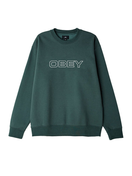LINE CREW | OBEY Clothing