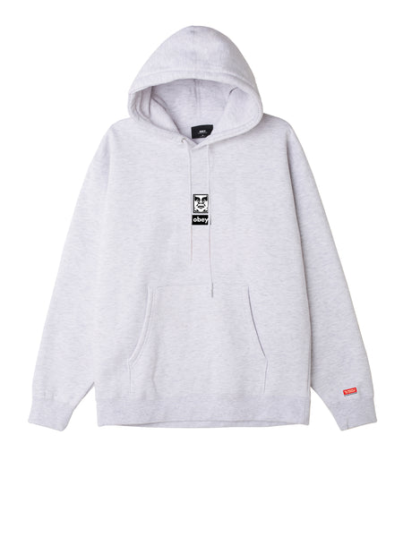 OBEY ICON FACE 30 YEARS MENS HOOD | OBEY Clothing