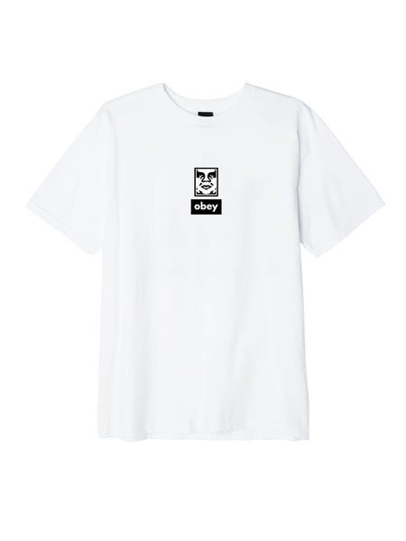 Obey Icon Face 30 Years Mens Tee | OBEY Clothing