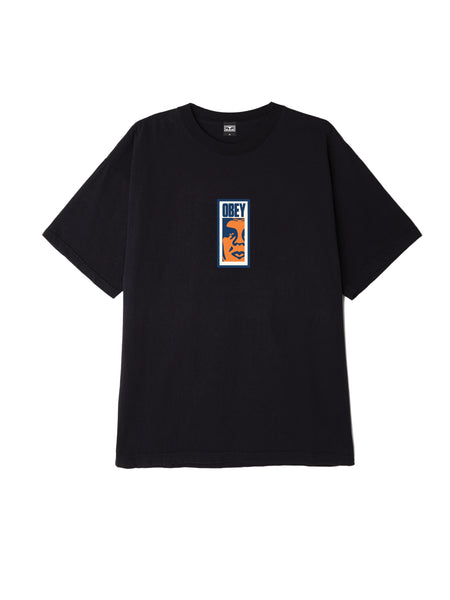 Obey Slim Icon Tee | OBEY Clothing
