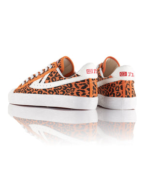 wb ob 1 leopard ember | OBEY Clothing