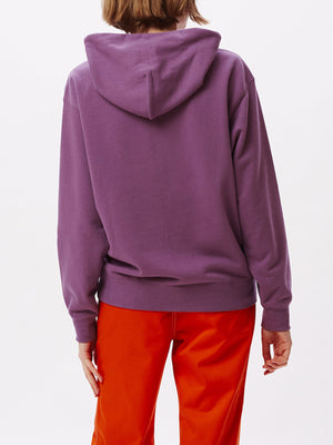 obey fizz hood grape | OBEY Clothing