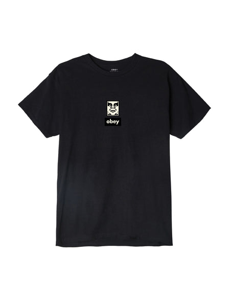 OBEY ICON FACE 30 YEARS WOMENS TEE | OBEY Clothing