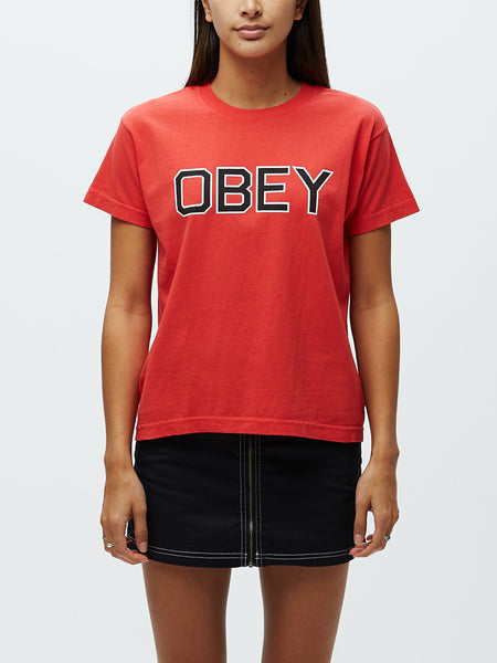 OBEY TOUGH TEE | OBEY Clothing
