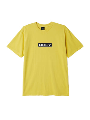 depot tee autumn spice | OBEY Clothing