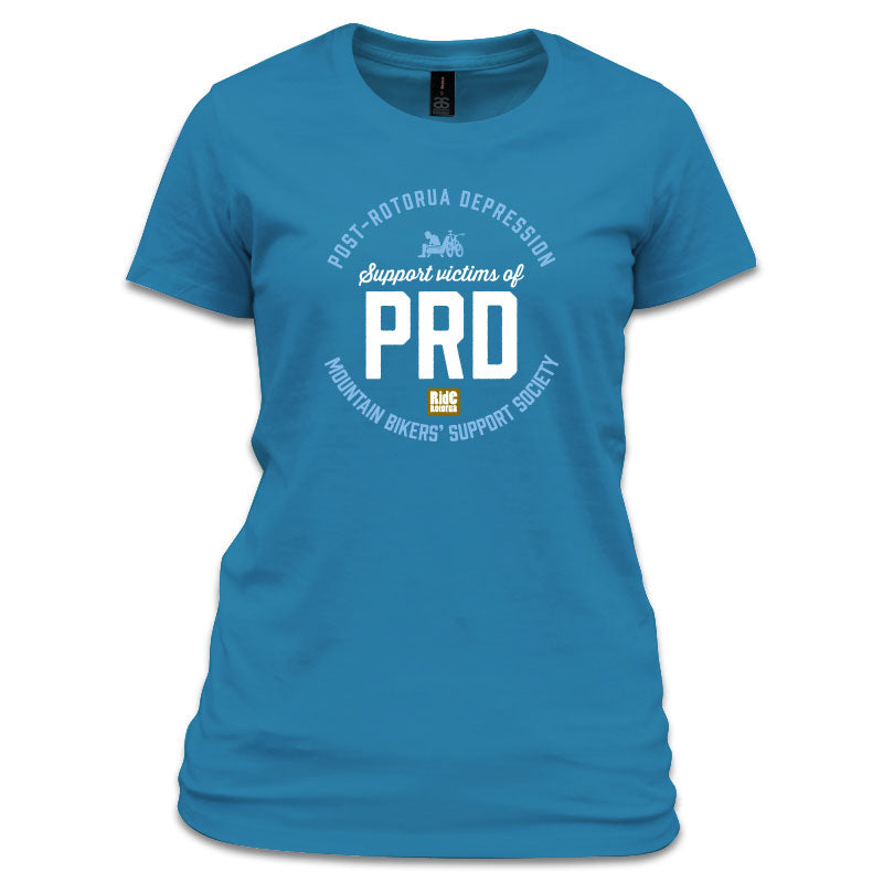 Womens PRD T Shirt