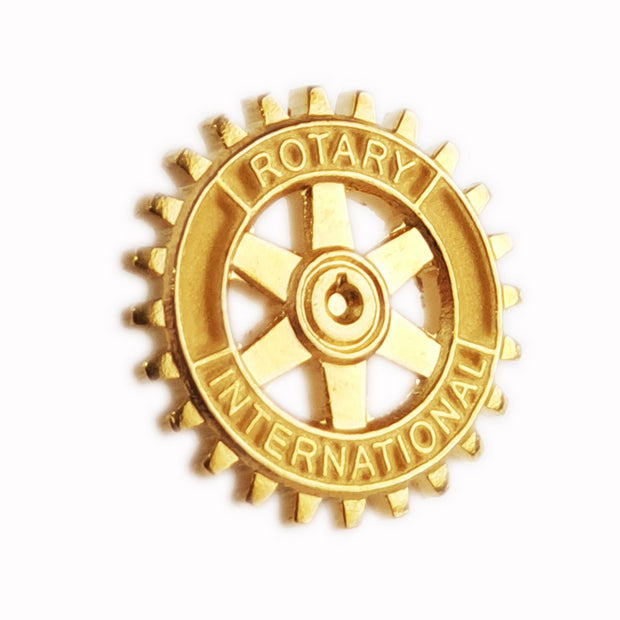 Member Pin (Available in Different Sizes and Magnet Attachment) - Awards California
