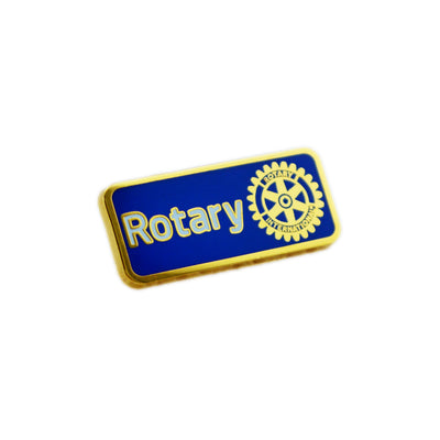Master Brand Member Pin (Also available with Magnet Attachment) - Awards California