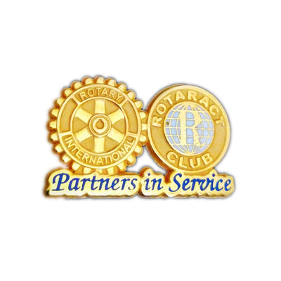 Partners in Service, Awards California,  - Rotary International