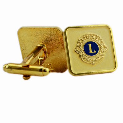 Square Cuff Links - Awards California
