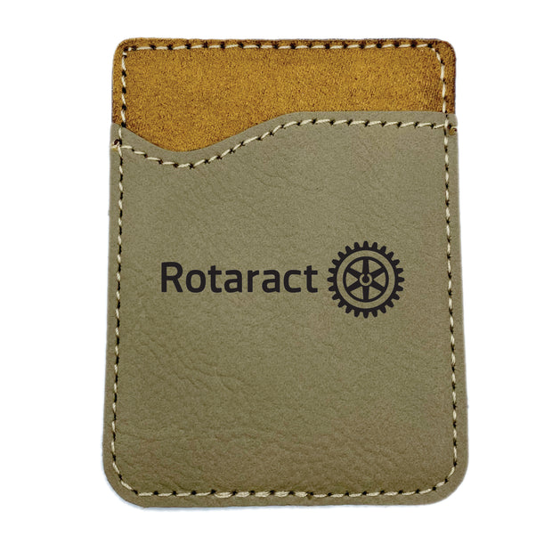 Mobile Phone Wallet, Awards California, wallet - Rotary International