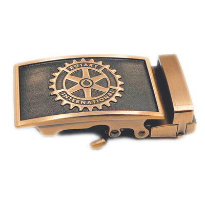 Rotary Belt Buckle - Awards California