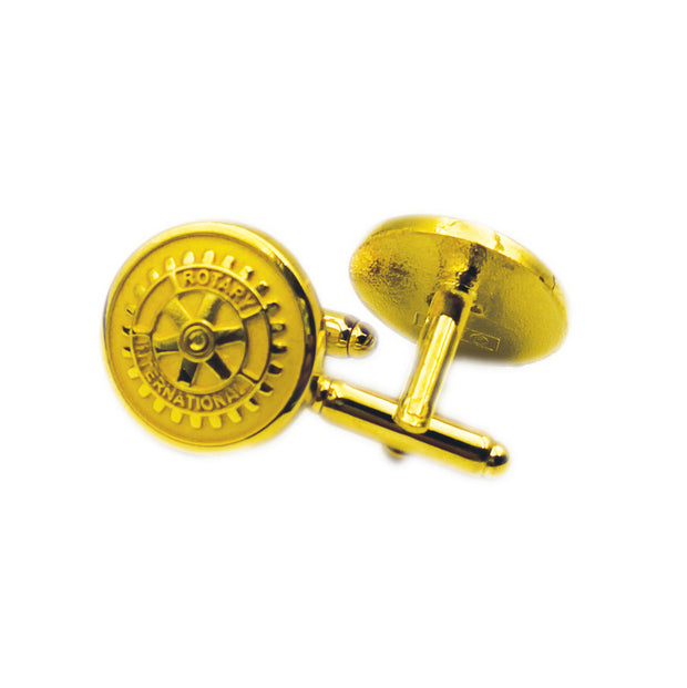 Rotary Cuff Links - Awards California