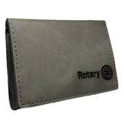 Trifold Wallet, Awards California, wallet - Rotary International