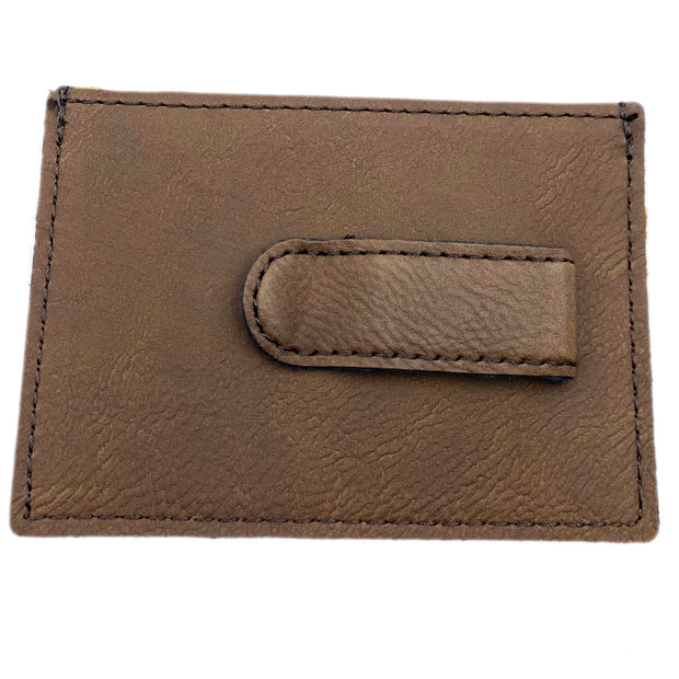 Wallet Clip, Awards California, wallet - Rotary International