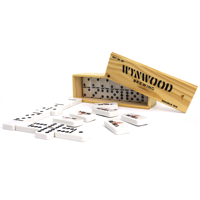 Wynwood Dominoes