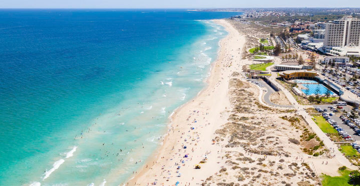 Must-See Beaches and Hidden Gems in Perth
