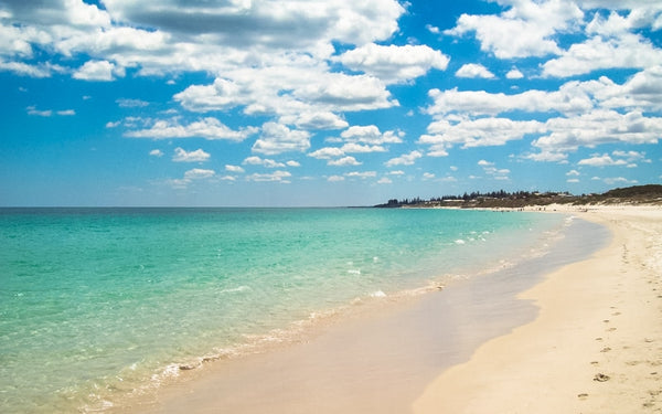 Best Beaches In Perth To Wear Your Mens Board Shorts