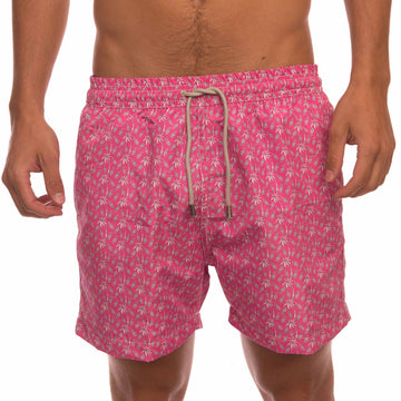 Coconut Palm Board Shorts
