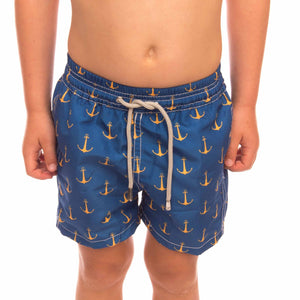 Anchor Board Short Boys