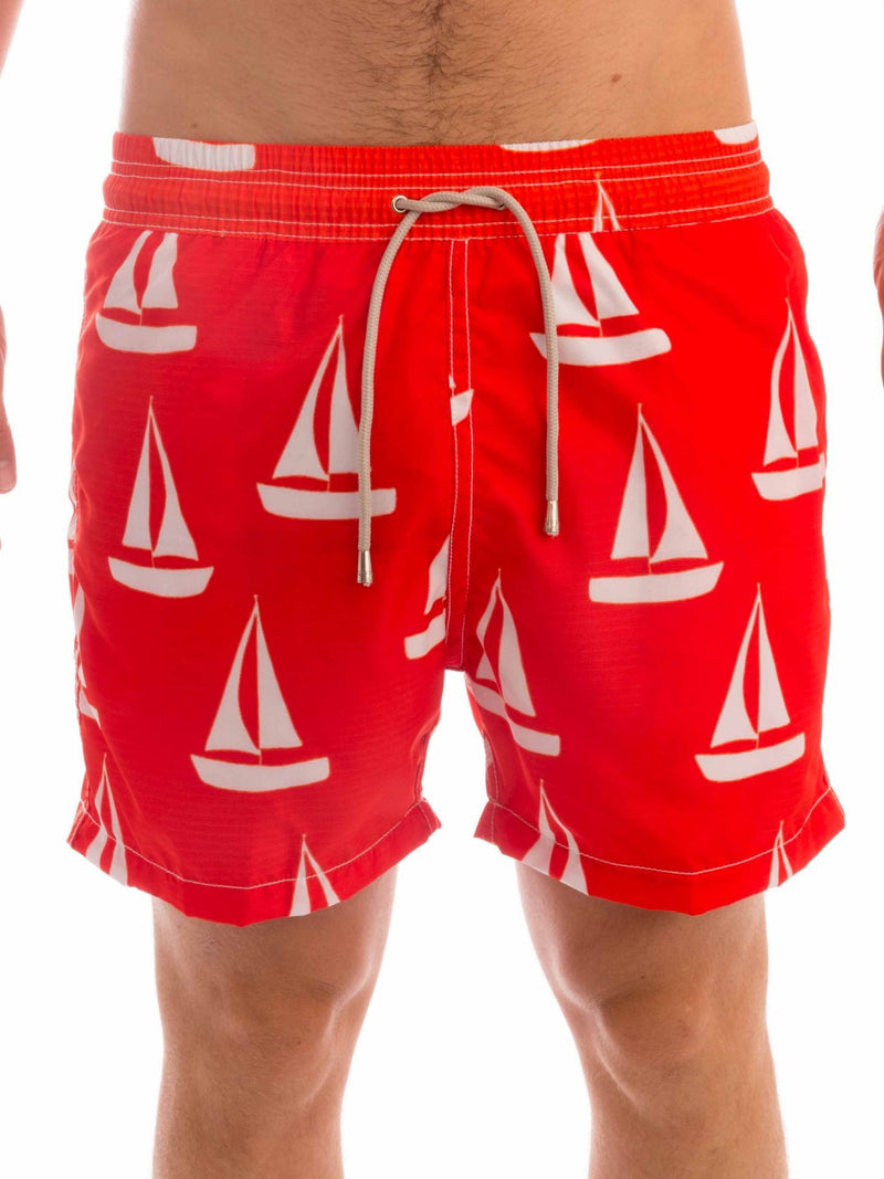 Sailboat Board short