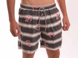 Anchor Cotton Beach Short
