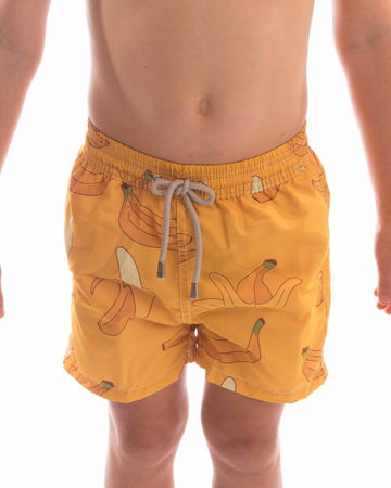 Banana  Boardshort Boys