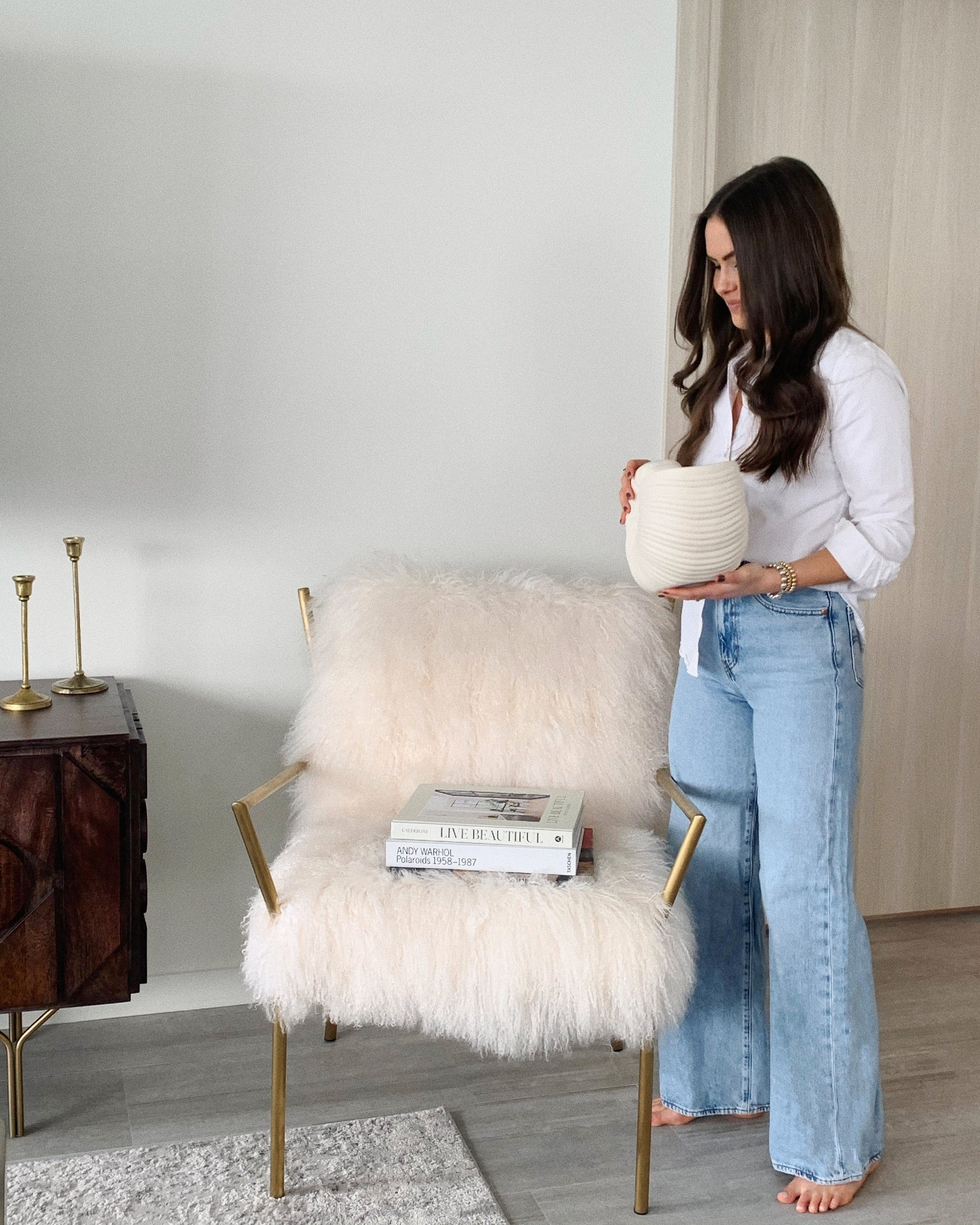 An interview with Holly Bossung, Founder of From Your Muse
