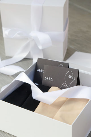 okko gift cards physical - $25, $50, $100