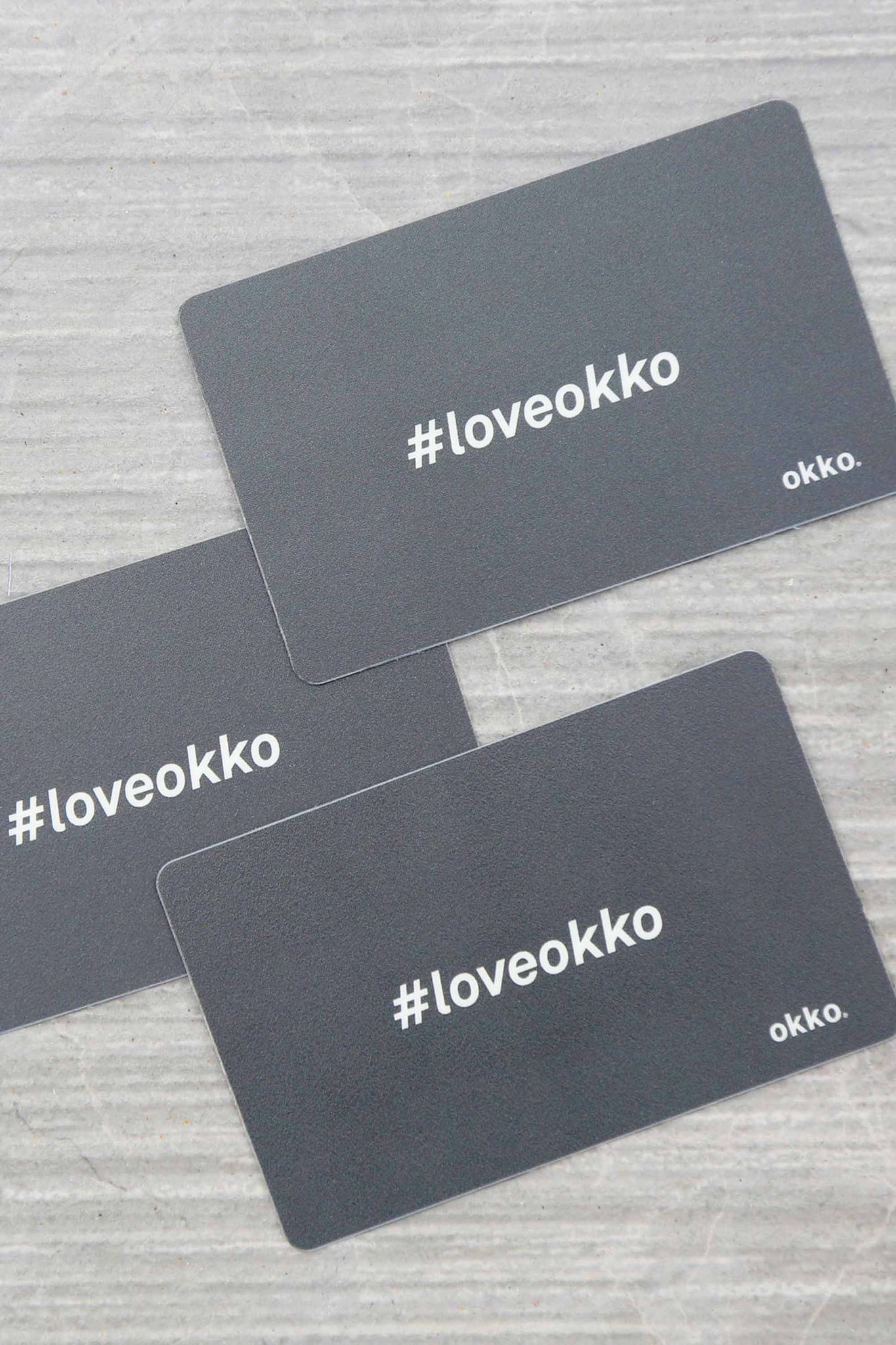 okko gift card digital