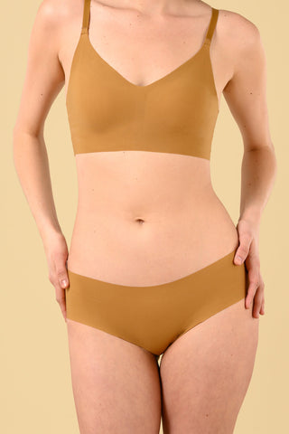 Okko Seamless Brief