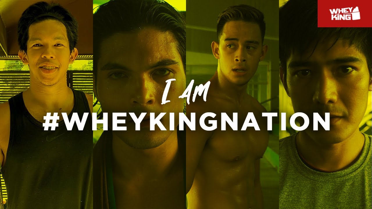 #IAMWheykingnation | Your Trusted Nutrition and Supplementation Partner in the Philippines