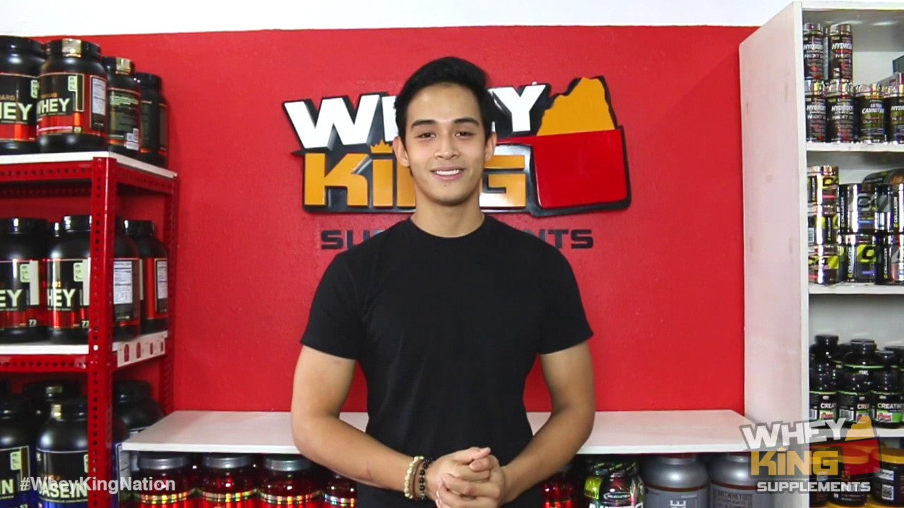 More than Just a Supplement Store | Whey King Supplements Philippines