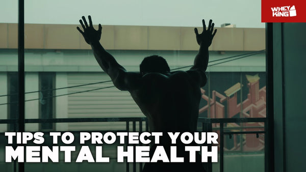 TIPS FOR YOUR MENTAL HEALTH ! | Health